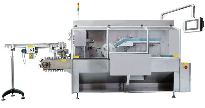 USN-ZH-180 Seriers Box Packing Machine